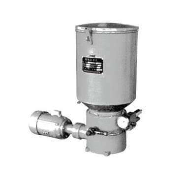 Multi-Point Grease Pump